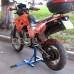 Подъемник/подставка  механический кроссового/эндуро мотоцикла