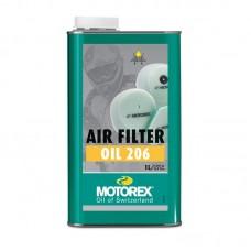 Пропитка Motorex Air Filter Oil (1L)
