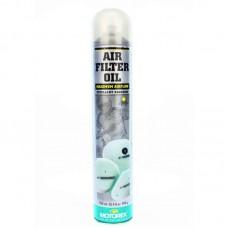 Пропитка Motorex Air Filter Oil (750ml)
