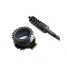 Ремкомплект привода спидометра Honda Dio ZX