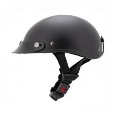 Шлем BRAINCAP черный матовый