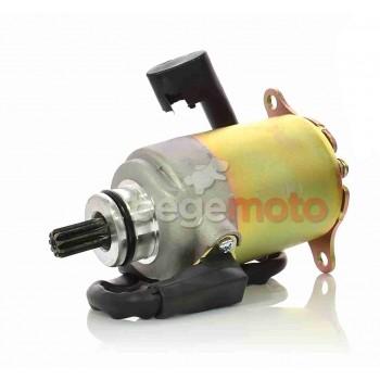 Двигатель электростартера GY6 125-150cc
