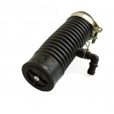 Патрубок корпуса воздушного фильтра GY6 50 (воздухозаборник)