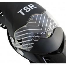 Наколенники (защита колена) TSR Black