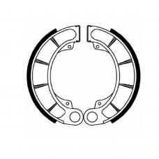 Колодки тормозные барабанные FERODO FSB761