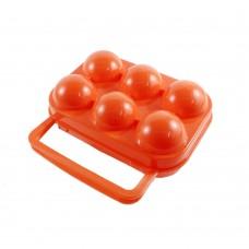 Контейнер-переноска для шести яиц
