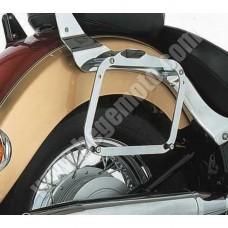Крепления для боковых мотоциклетных кофров Suzuki Boulevard M50