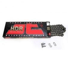 Приводная цепь 428 HPO Gold & Black JTSprockets