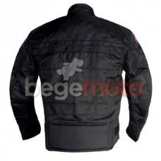 Куртка текстильная Duhan D-020 размер XL