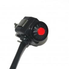 Кнопка на руль стоп-двигатель