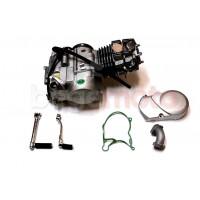 Двигатель YX-140 питбайк