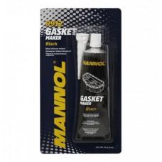 Силиконовый герметик Mannol (черный) 80мл