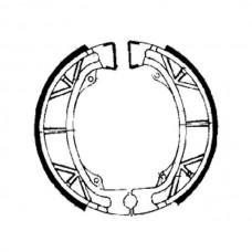 Колодки тормозные барабанные FERODO FSB704EF