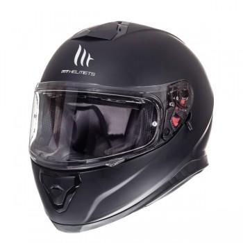 Шлем MT Thunder 3 черный матовый