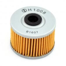 Фильтр масляный Meiwa H1008