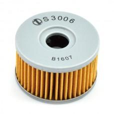 Фильтр масляный Meiwa S3006