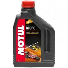 Тормозная жидкость MOTUL DOT5.1 (1000мл)