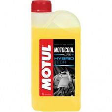 Охлаждающая жидкость MOTUL Motocool Expert -37C (1 литр)