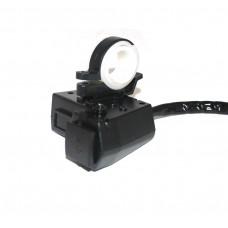 Зарядное устройство USB с вольтметром