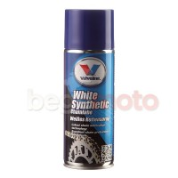 Смазка цепи VALVOLINE White Synthetic Chainlube (400ml)
