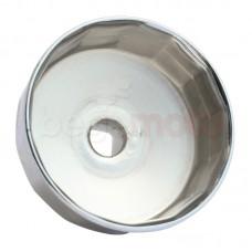Ключ для демонтажа масляного фильтра (64~65мм)