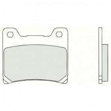 Колодки тормозные дисковые BREMBO 07YA11SP