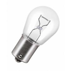 Лампа стопсигнала PHILIPS Premium BA15S/12V P21W