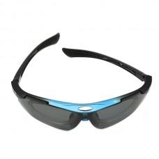 Очки защитные тонированные(УЦЕНКА)