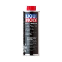 Пропитка LIQUI MOLY Luft Filter Oil 0.5L