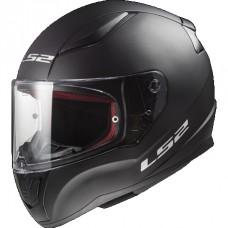 Шлем LS2 FF353 RAPID SINGLE MONO черный матовый