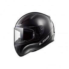 Шлем LS2 FF353 RAPID SINGLE MONO черный глянцевый