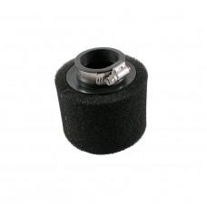 Фильтр нулевого сопротивления 45мм питбайк черный (поролон)
