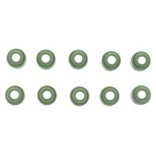Сальники клапанов P400210420610  ATHENA (комплект 2 шт.)