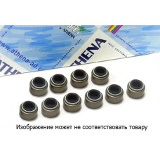 Сальники клапанов ATHENA P400485420404 (комплект 2 шт.)
