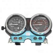 Приборная панель Honda CB400 #2