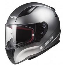 Шлем LS2 FF353  RAPID SOLID Titan матовый