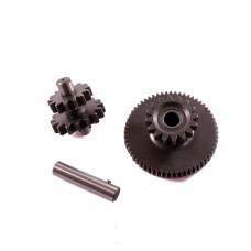 Комплект промежуточных шестерней стартера CG125/150/200/250