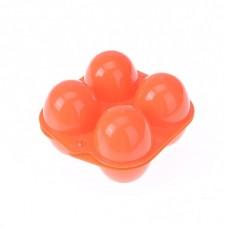 Контейнер-переноска для четырех яиц