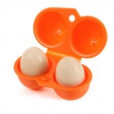 Контейнер-переноска для двух яиц