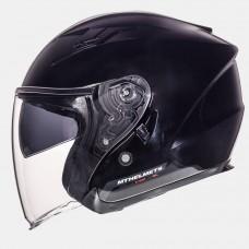 Шлем MT Avenue Solid Gloss Black