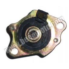 Двигатель электростартера Honda Dio