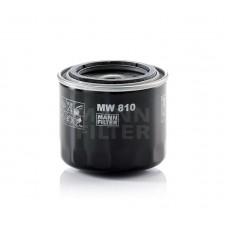 Фильтр масляный Mann MW810