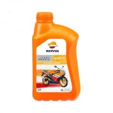 Масло моторное Repsol Moto Sintetico 2T (1 литр)