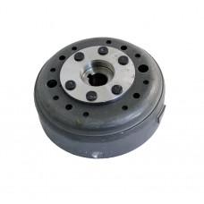 Ротор (магнит) генератора YX140 (Питбайк) Kayo/Pitbike