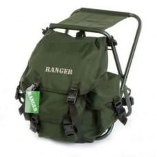 Стул складной Ranger FS 93112 RBagPlus