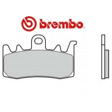Колодки тормозные дисковые BREMBO 07BB38LA