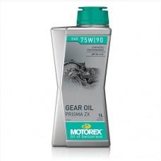 Трансмиссионное масло Motorex Gear Oil Prisma ZX 75W90 GL4+5 (1л)