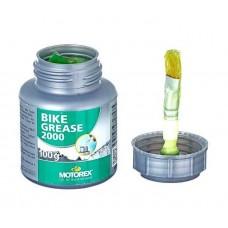 Смазка многоцелевая Motorex Bike Grease 2000 (100гр)