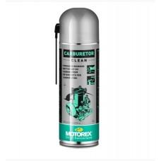 Очиститель карбюратора Motorex Carburetor Spray (500мл)