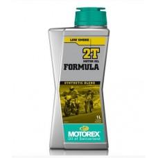 Масло моторное Motorex Formula 2T (1л)